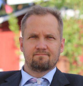 Juho Tunkelo